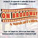 Musical Tickets are on Sale!