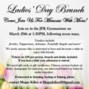 Ladies' Day Brunch