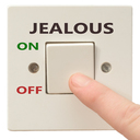 How to Stop Being Jealous