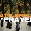 Night 3: Battlefield of Prayer - Intercession and Mary