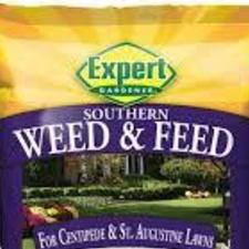 Weed & Feed and Confession