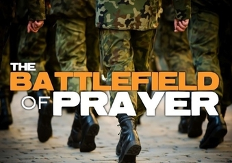 Night 1: Battlefield of Prayer