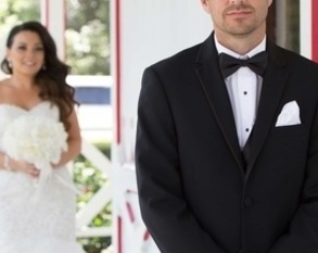 Esix - Why Do Men Wear a Black Tux for a Wedding?