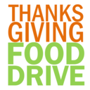Thanksgiving Box Food Drive
