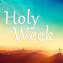 HOLY WEEK - LIVE STREAMING Schedule