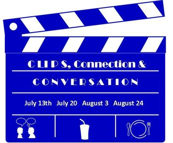 High School Clips, Connection, and Conversation Night
