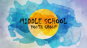 IGNITE Middle School Youth Group