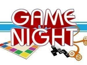 Game Nights-click for details