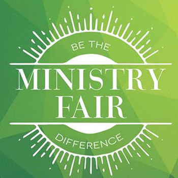 JDW Ministry Fair-Weekend of September 15th & 16th