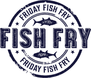 LENTEN SUPPER-FISH FRY