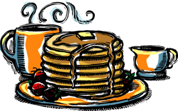 SHROVE TUESDAY - PANCAKE SUPPER