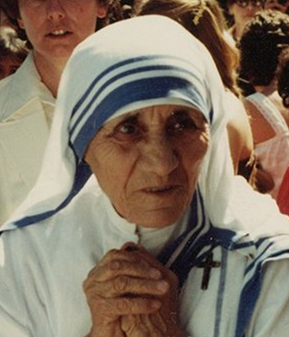 Lay Missionaries of Charity