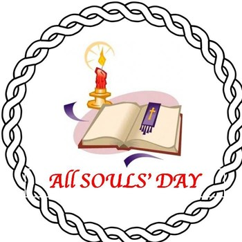 Remembrance of All Souls at Mass and Reception