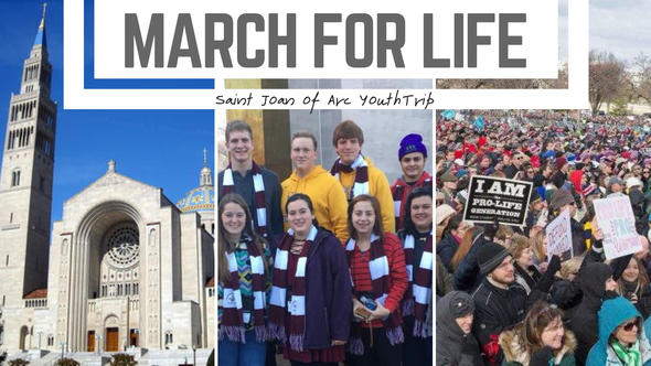 march for life image
