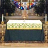 Liturgical Ministry Schedules