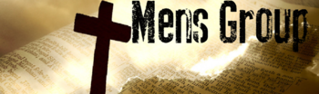 Mens Faith Sharing Group