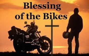 Blessing of the Motorcycles