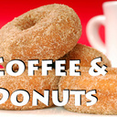 Coffee and Donuts -Fundraiser Raffle Drawing after 10:30 Mass