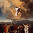 ASCENSION OF THE LORD Masses