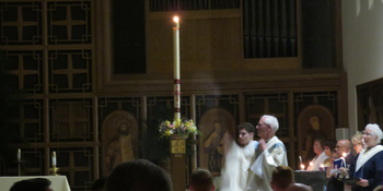 Holy Week Liturgical Highlights