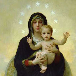 Solemnity of Mary, Mother of God Mass