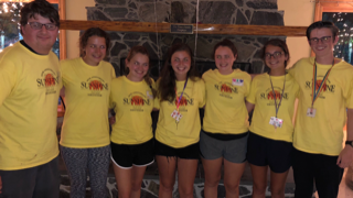 CYC at Camp Sunshine