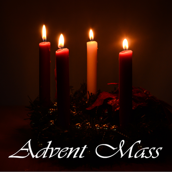 Evening Advent Mass