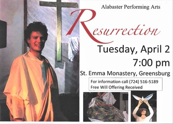 Resurrection by Alabaster Performing Arts