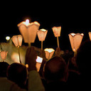 SPUC Torchlight Procession: 24th October