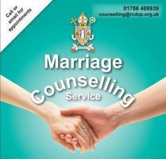 Catholic Marriage Counselling