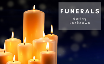Guidance for Families Arranging Funerals