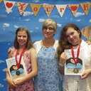 North Caroline Young Author Awards