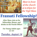 Frassati Fellowship