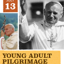 Young Adult Pilgrimage to JPII National Shrine