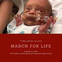 March for Life!