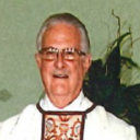 Deacon Bill Ennis Anniversary of Diaconate Ordination
