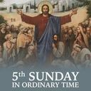 5th Sunday in Ordinary Time