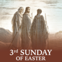 3rd Sunday of Easter