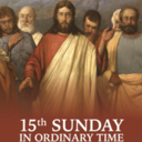 15th Sunday in Ordinary Time