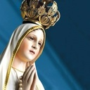 The International Pilgrim Statue of Our Lady of Fatima