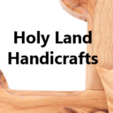 Holy Land Handicrafts Visiting Our Parish After Masses on November 30th and December 1st