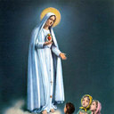 Our Lady of Fatima Feast Day Mass on May 13