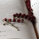 Come and Pray the Rosary With Us