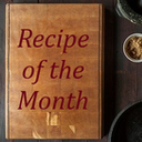 Recipe of the Month - July 2020