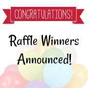 Congratulations to Our Lady of Fatima School Raffle and Student Winners!