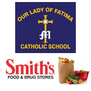 Supporting Our School is as Easy as Using Your Rewards Card at Smith's
