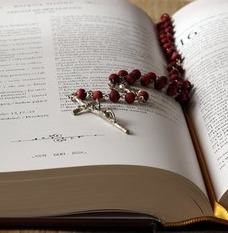 Pray the Rosary Every Monday Through Friday in October