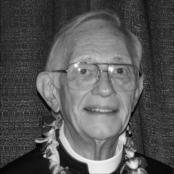 Funeral Services for Monsignor Eggert