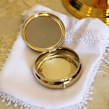 Our Parish is in need of Homebound Eucharistic Ministers