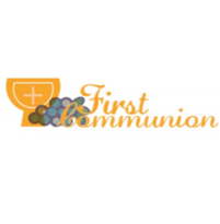 First Communion Mass on May 12